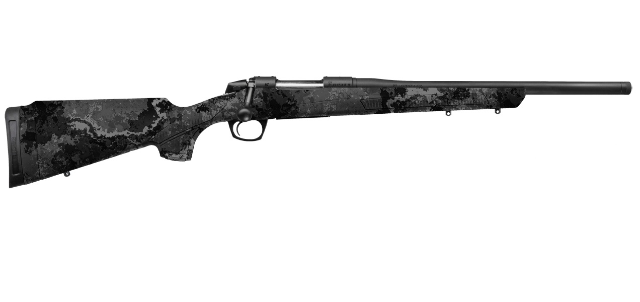 CVA CASCADE SHORT BARREL 300 AAC BLACKOUT