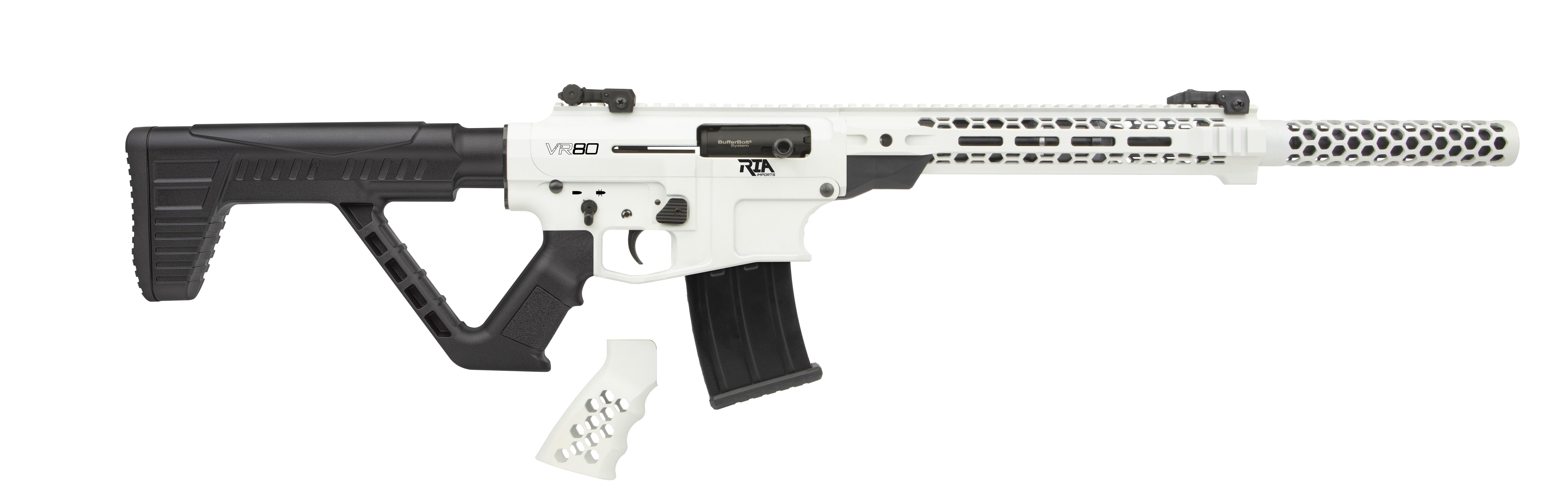 Rock Island Armory VR80 SHOTGUN 12 GAUGE