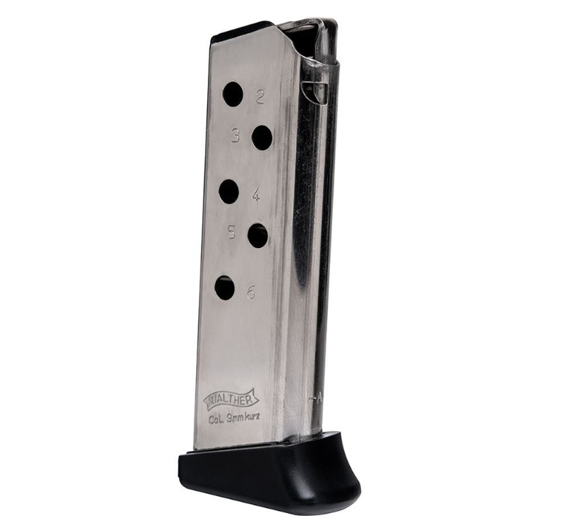 Walther Arms PPK MAGAZINE 380 ACP
