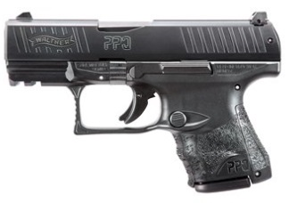 Walther Arms PPQM2 SUBCOMPACT 9MM