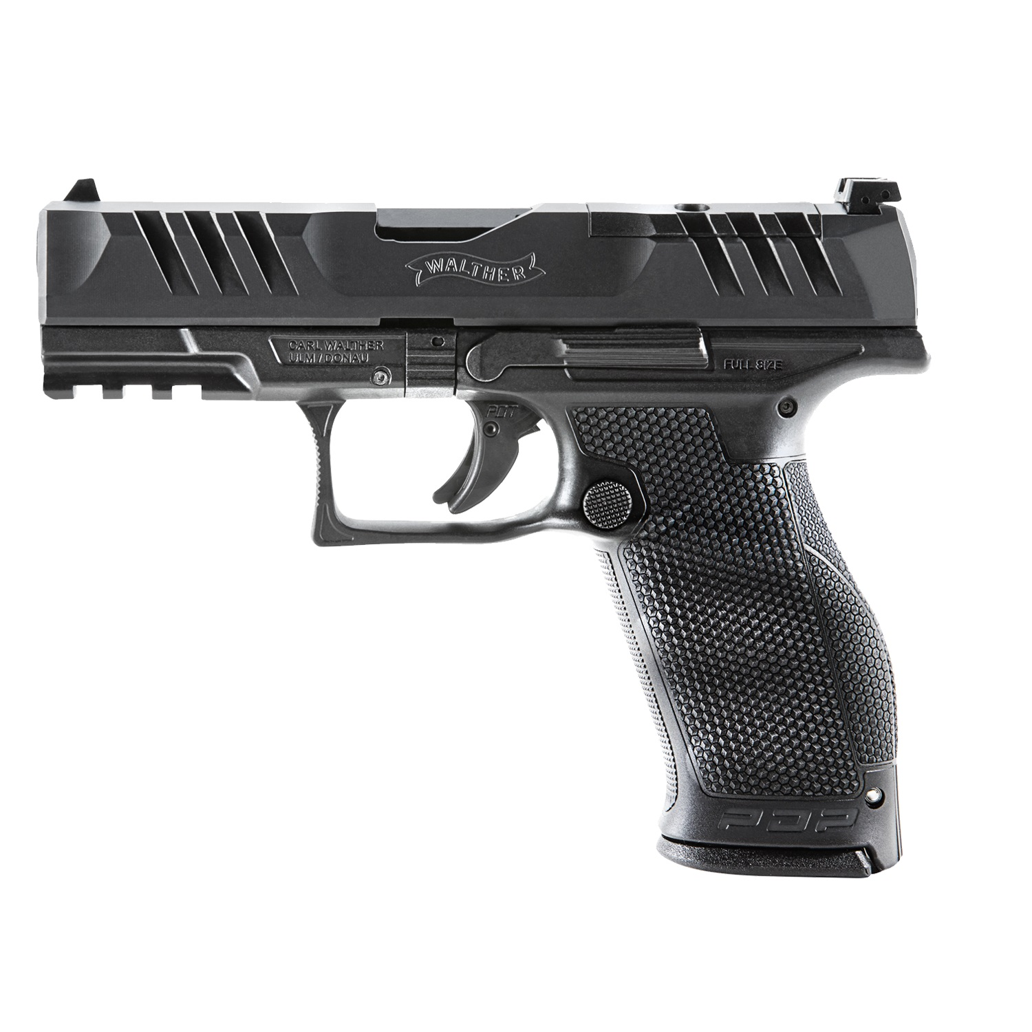 Walther Arms PDP FULL-SIZE 9MM