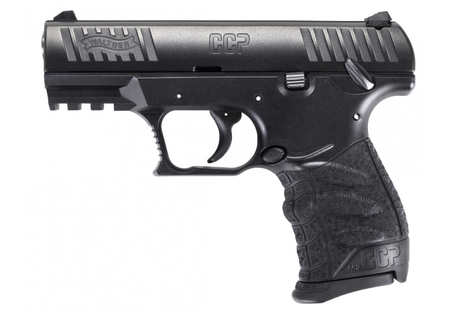 Walther Arms CCP M2 380 ACP