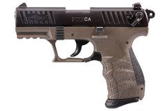 Walther Arms P22 22 LR