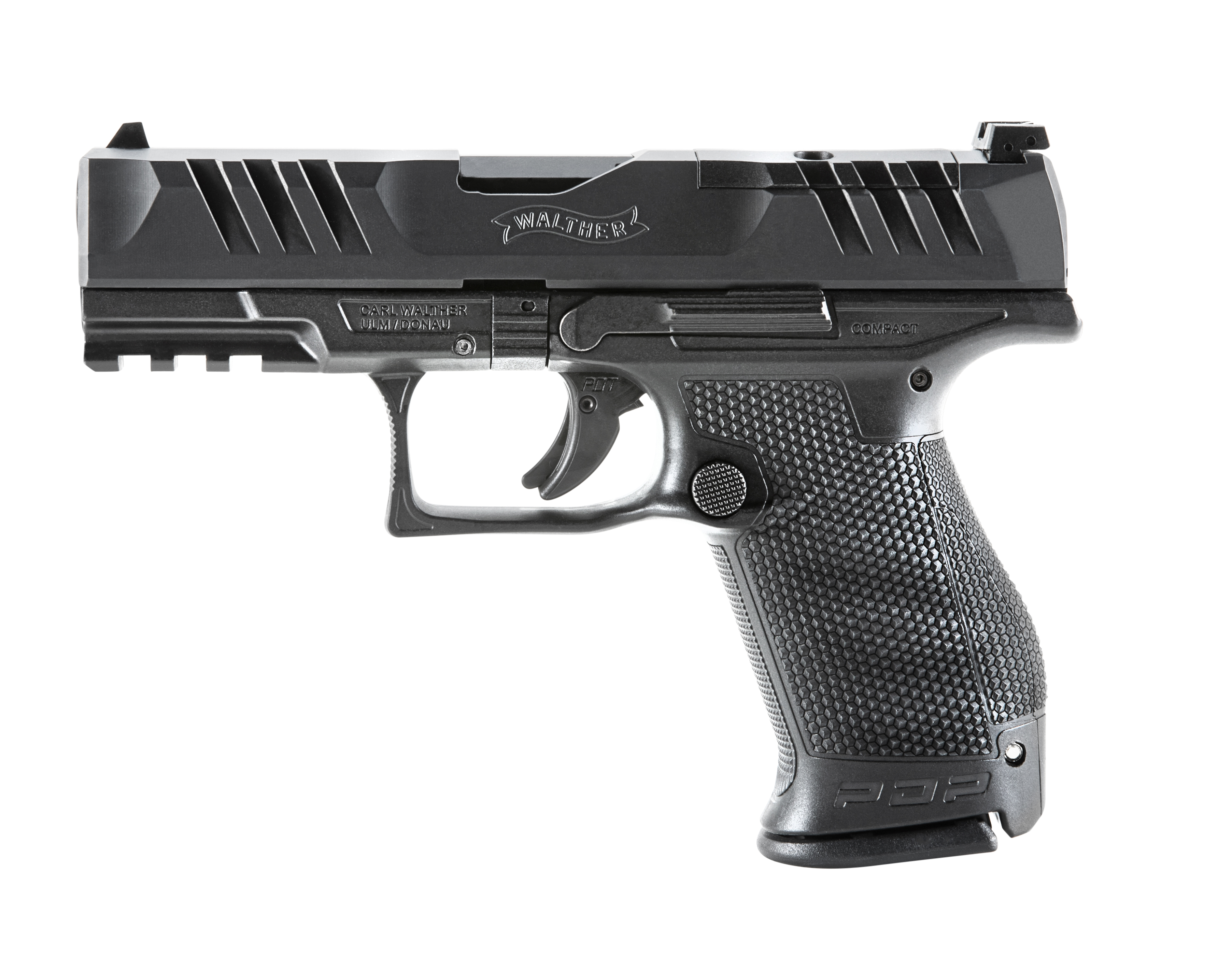 Walther Arms PDP COMPACT 9MM
