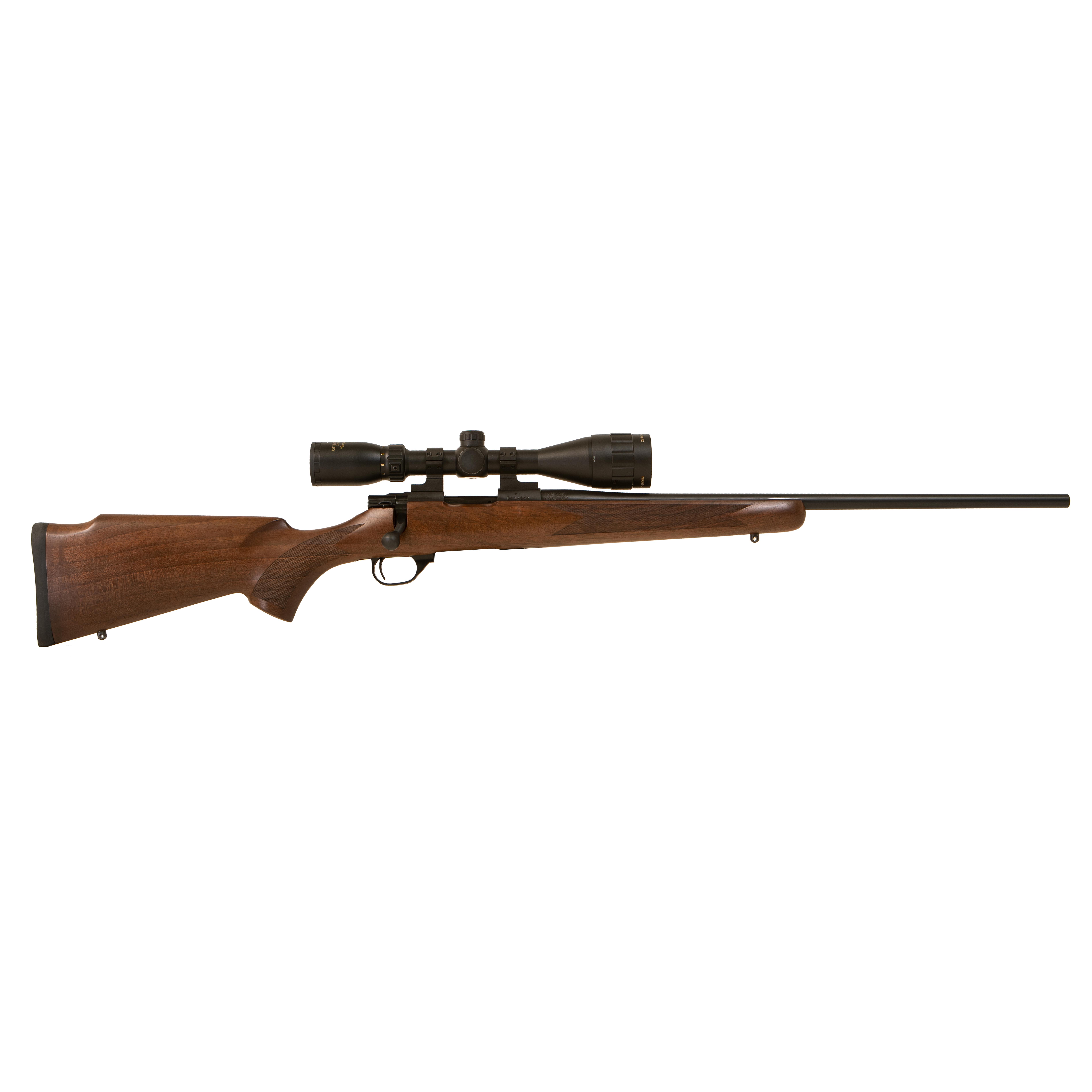 HOWA M1500 WALNUT HUNTER 7MM-08