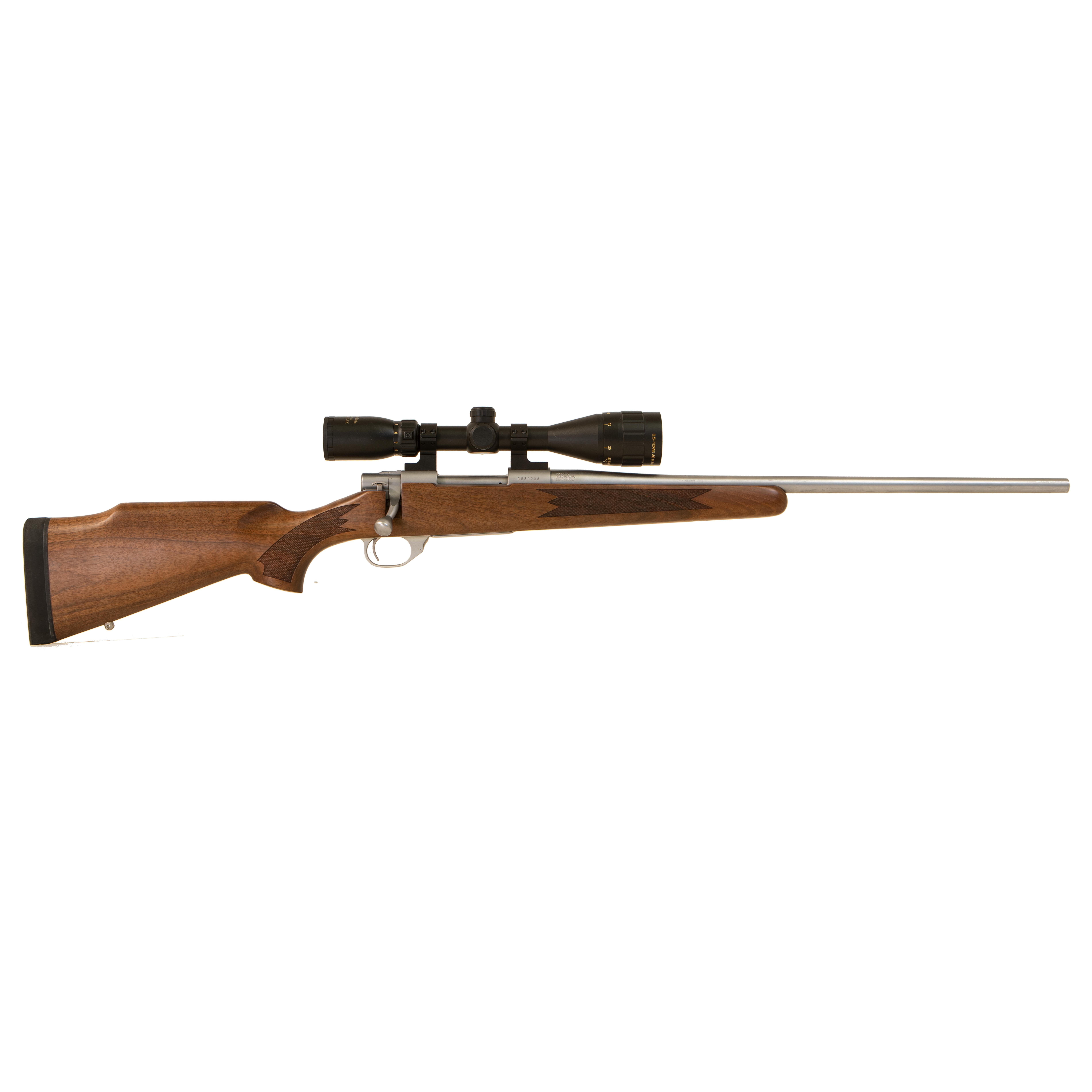 HOWA M1500 WALNUT HUNTER 6.5 CREEDMOOR