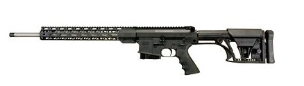 Windham Weaponry R20FSFSL-65 6.5 CREEDMOOR