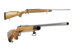 Browning X-Bolt White Gold Maple Med. 6.8 Western