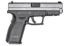 Springfield Armory XD Service 9mm