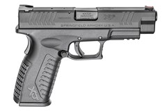 Springfield Armory XD(M) 10mm