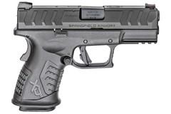"Springfield Armory XD(M) Elite Compact 9mm  Item #: SFXDME9389CBHC / MFG Model #: XDME9389CBHC / UPC: 706397934064 XDM ELITE COMP 9MM BLACK 3.8"" XDME9389CBHC"