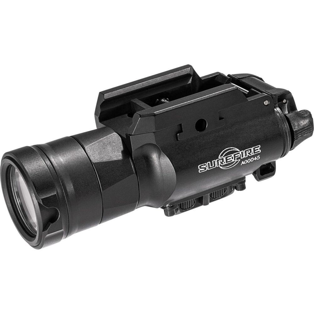 SureFire XH30 LED WEAPON LIGHT