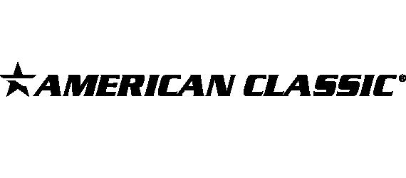 American Classic Brand Logo