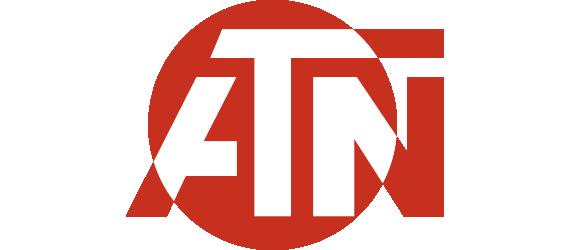 ATN Brand Logo