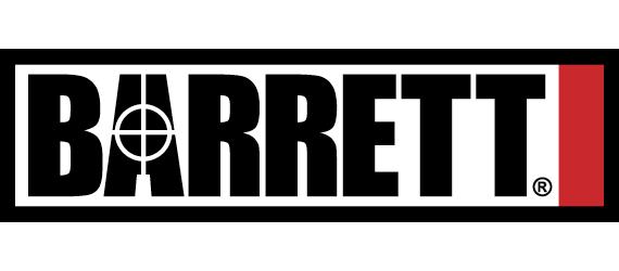 Barrett Firearms Brand Logo