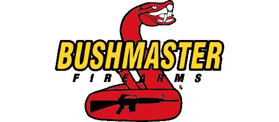 Bushmaster Brand Logo