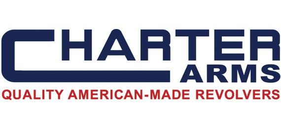 Charter Arms Brand Logo