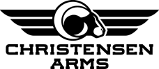 Christensen Arms Brand Logo