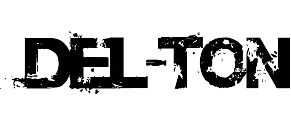 Del-Ton Brand Logo