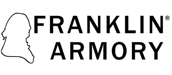 Franklin Armory Brand Logo