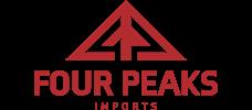 Four Peaks Brand Logo