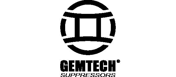 Gemtech Brand Logo