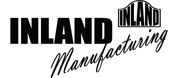 Inland Manufacturing Brand Logo