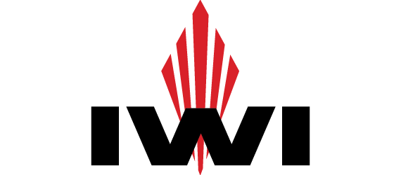 IWI - Israel Weapon Industries Brand Logo