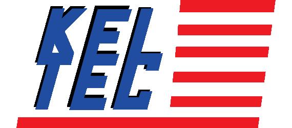 Keltec Brand Logo