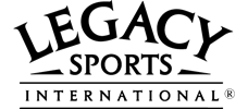 Legacy Sports International Brand Logo
