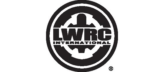 LWRC Brand Logo