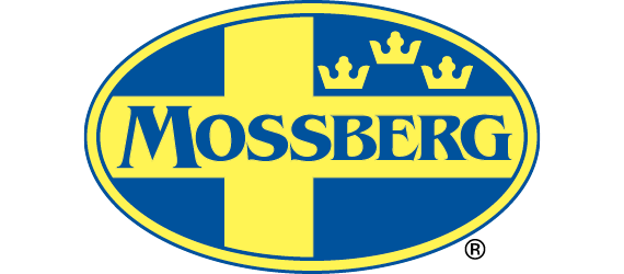 Mossberg Brand Logo