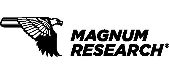 Magnum Research Brand Logo