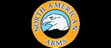 North American Arms Brand Logo
