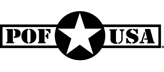 POF USA Brand Logo