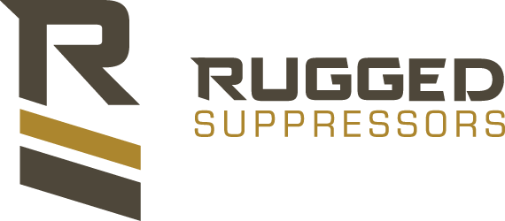 Rugged Suppressors Brand Logo
