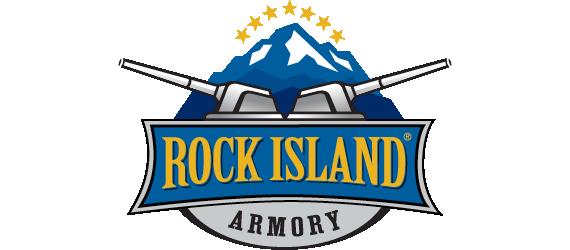 Rock Island Armory Brand Logo