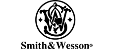 Smith and Wesson Brand Logo