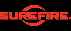 SureFire Brand Logo