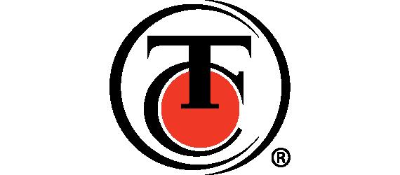 Thompson Center Brand Logo