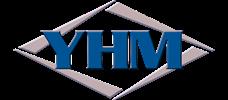 Yankee Hill Machine Company Brand Logo