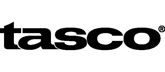 Tasco Brand Logo